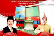 Bank Syariah Bandar Lampung Tempati Kantor Baru