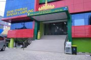 Penguatan Resolusi Kinerja 2021 BPRS Bandar Lampung
