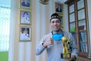 BPRS Bandar Lampung Komitmen Ciptakan Gema Literasi Syariah